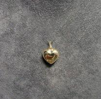 Hartje nr 3. 8,5 mm goud