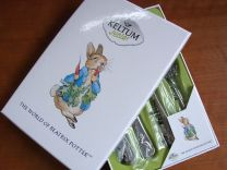Keltum kinderbestek Beatrix Potter